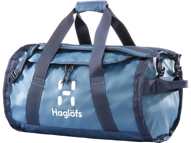 Haglöfs Lava 50 Duffel Bag, azul